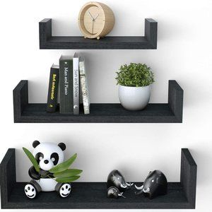 New Floating Shelves Wall Mounted